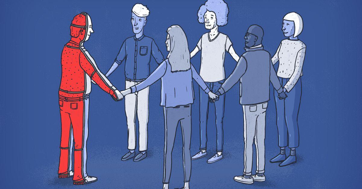 Predatory Behavior Runs Rampant In Facebooks Addiction -4715