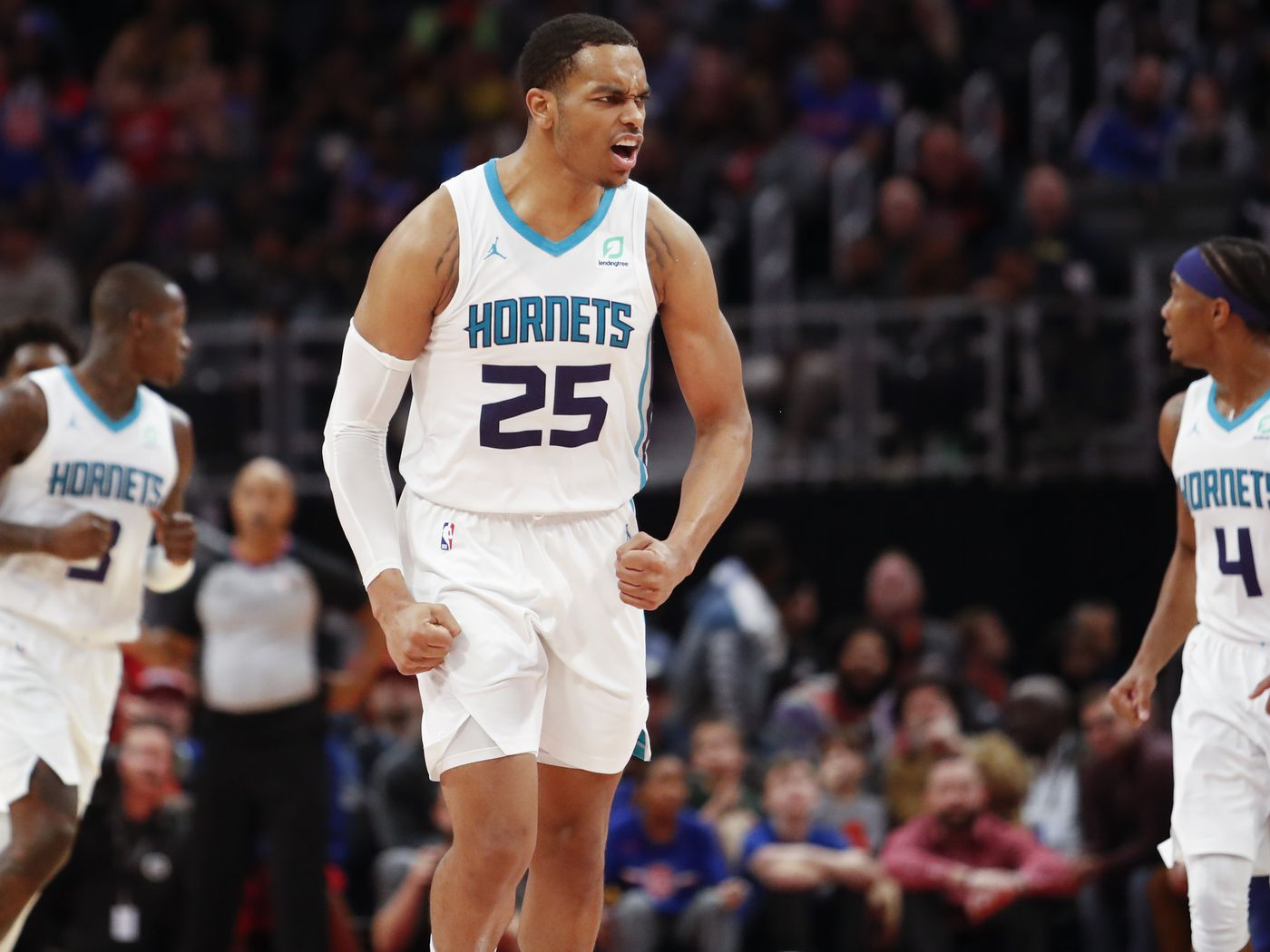 Charlotte Hornets Vs Toronto Raptors Preseason Game Thread At The Hive