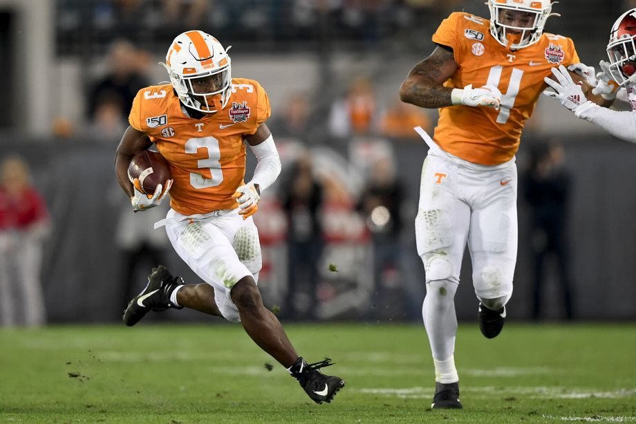 Tennessee 23, Indiana 22: 5 things we learned from Vols' stunning Gator Bowl victory