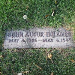 John A. Holabird