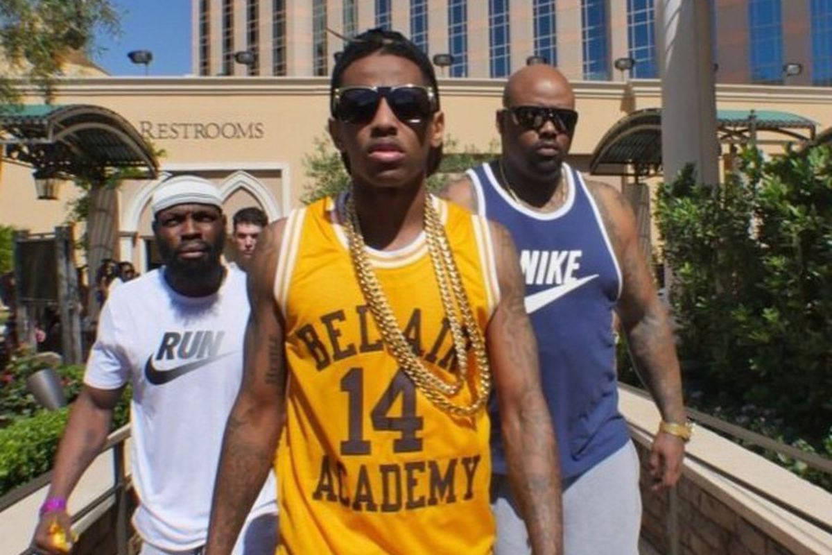 358384bcdb2f 8 times Fabolous had the jerseys we wish were real - SBNation.com
