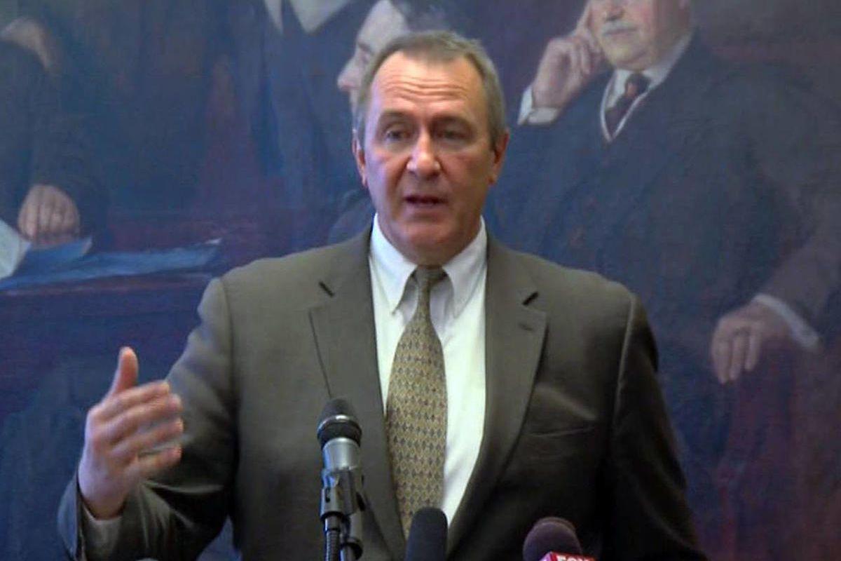Utah Attorney General Mark Shurtleff