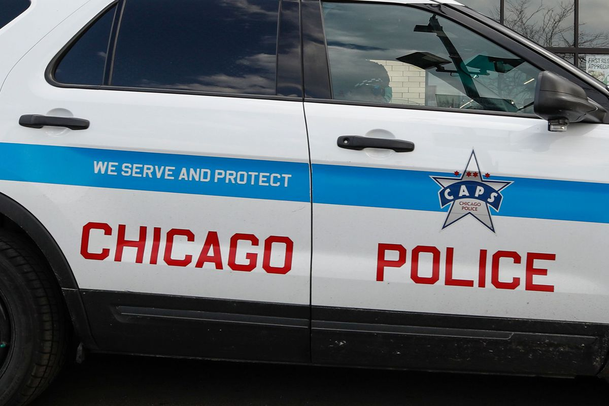 An officer was seriously wounded after they were dragged by August 13, 2021, on Englewood.