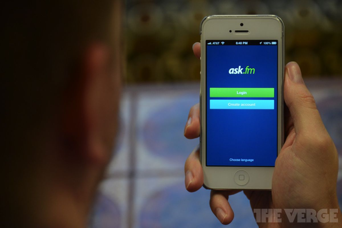 Killer app: why do anonymous Q&A networks keep leading to