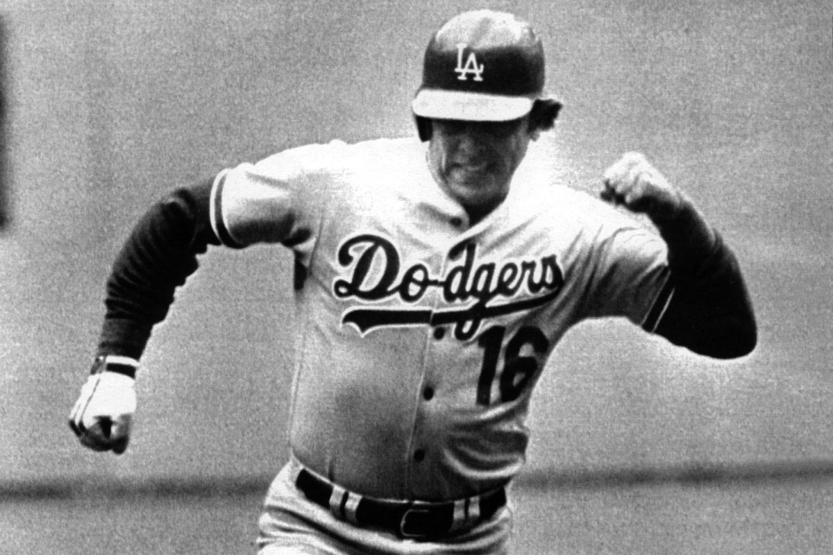 1981 NLCS - Game 5: Los Angeles Dodgers v Montreal Expos