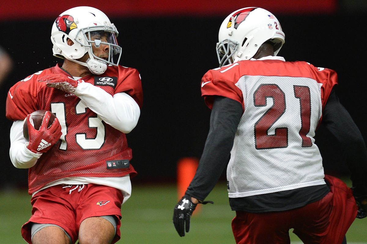 Joe Camporeale Usa Today Sports The Arizona Cardinals Released Their First Depth Chart Of 2018 Season