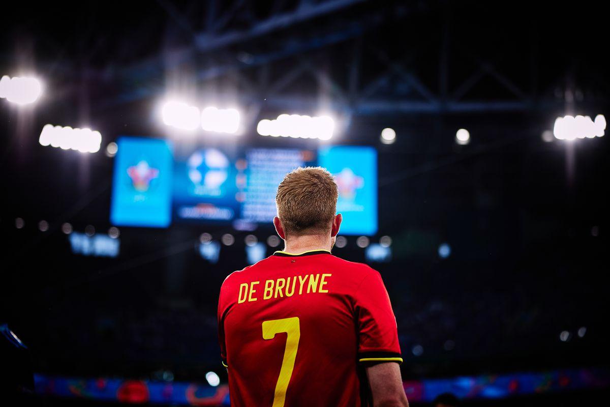 Finland v Belgium - UEFA Euro 2020: Group B