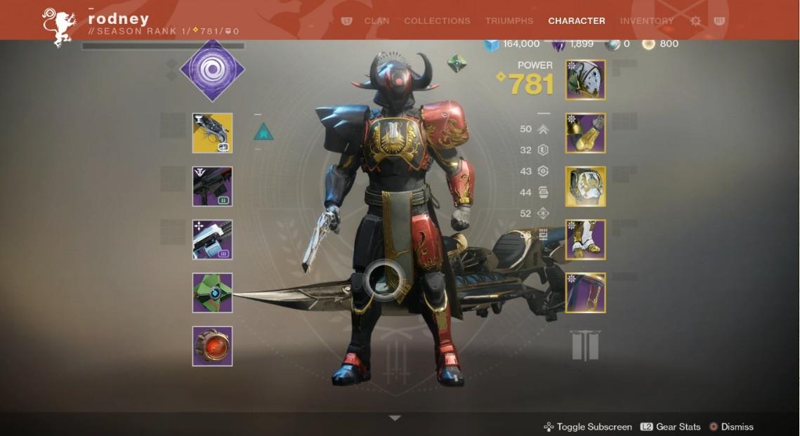 Destiny 2: Shadowkeep increasing Glimmer cap, buffing Void