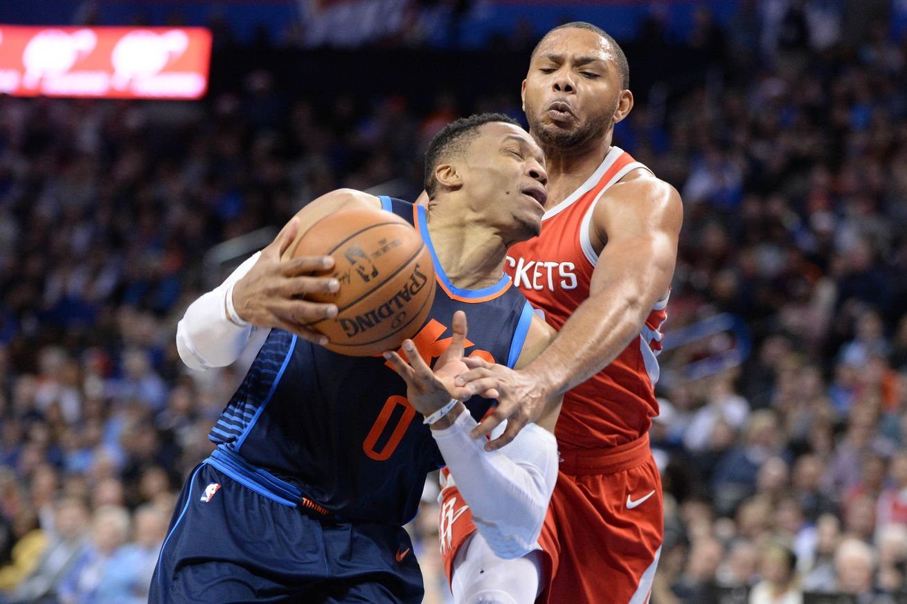 rockets to host thunder on christmas day among early schedule