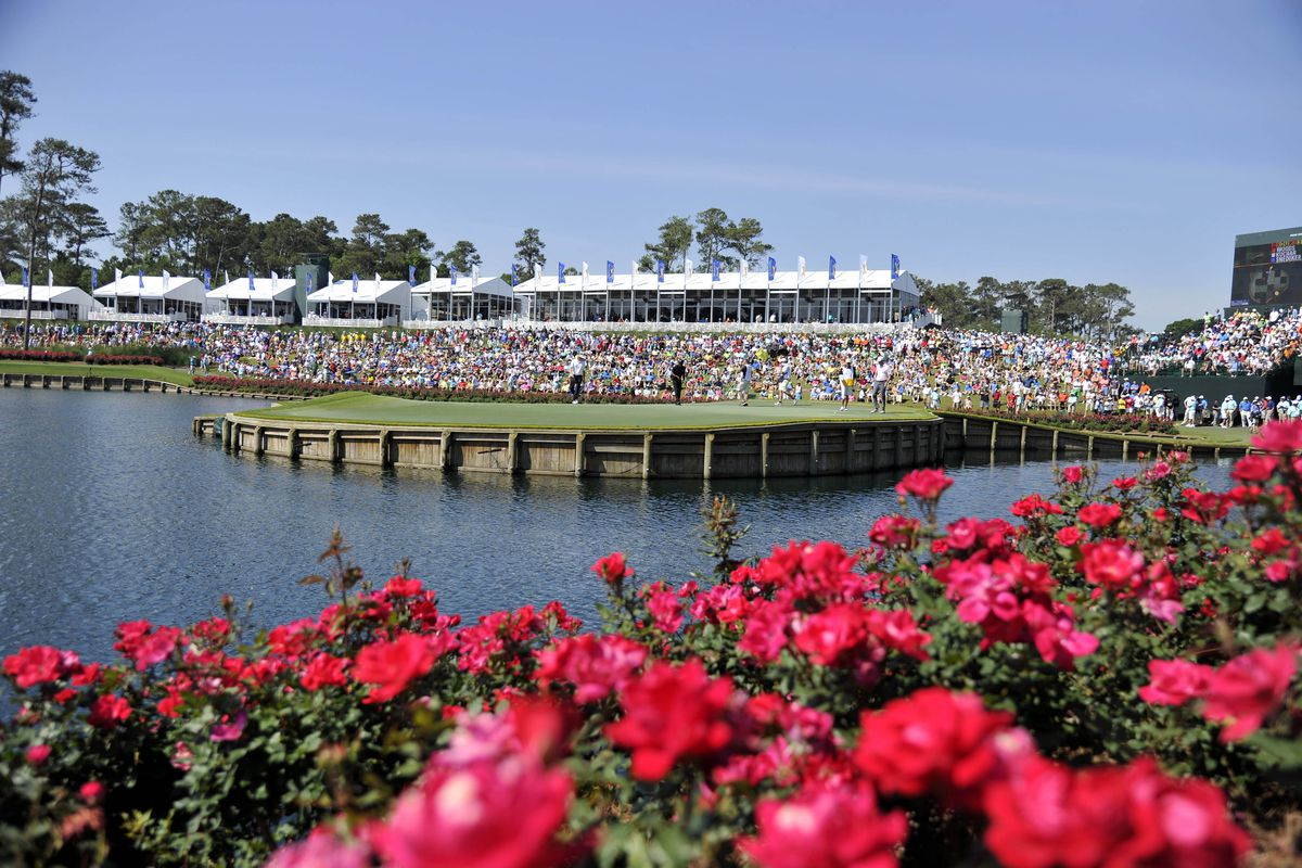 2013 players championship  tee times  tv schedule for