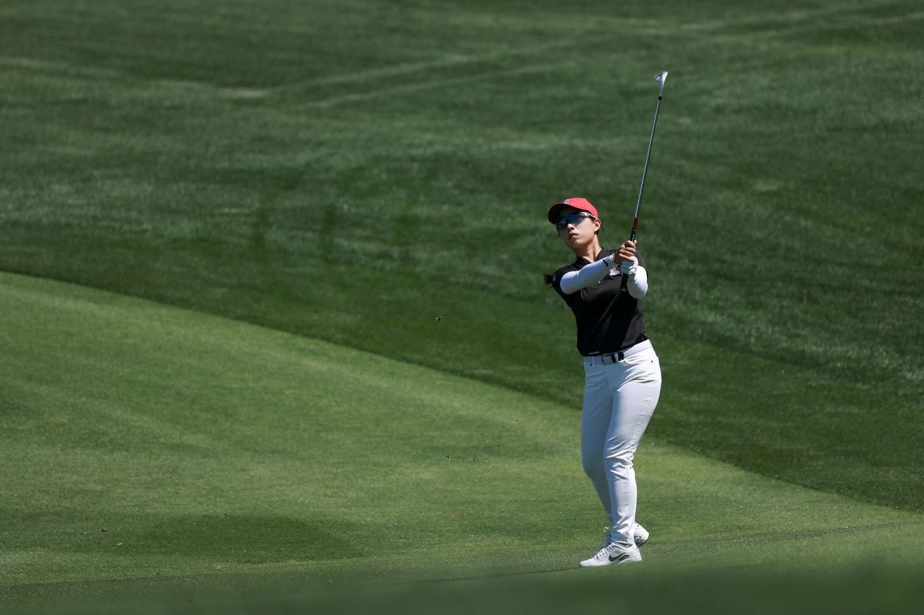 2021 NCAA Division I Women's Golf Championship