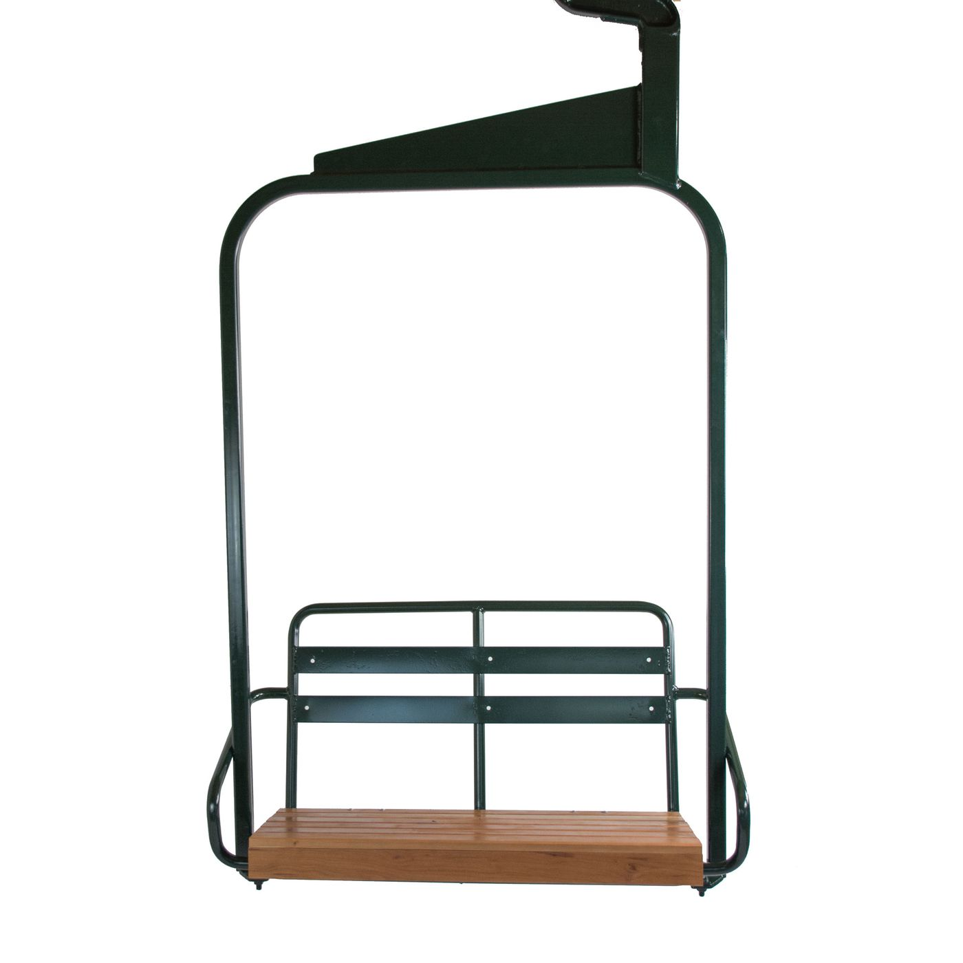 Superb Vintage Ski Chairlifts Upcycled Into Chic Furniture Curbed Download Free Architecture Designs Oxytwazosbritishbridgeorg