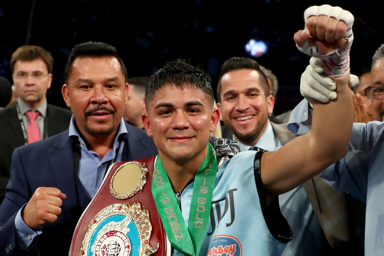 848133874.jpg.0 - Diaz gets opponent for Canelo-Jacobs card