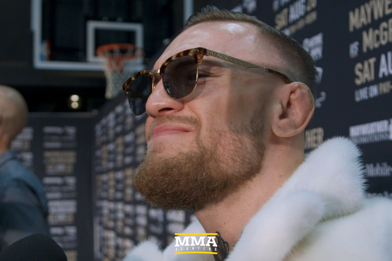 Paulie Malignaggi: Conor McGregor is 'arrogant to the point where he can't progress'