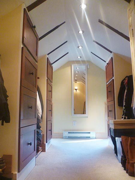 Best Attic Before And Afters 2015 This Old House