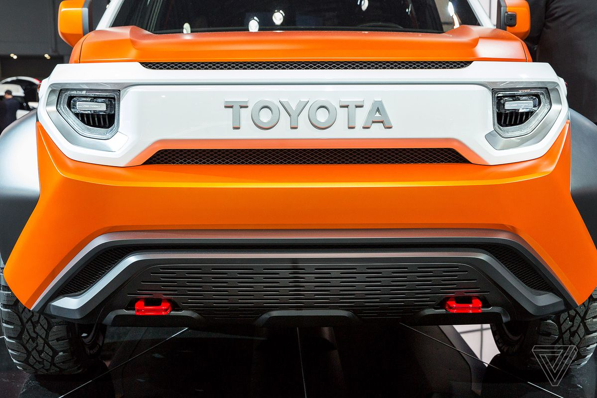 Toyota Wants To More Than 1 Million Electric Cars By 2030