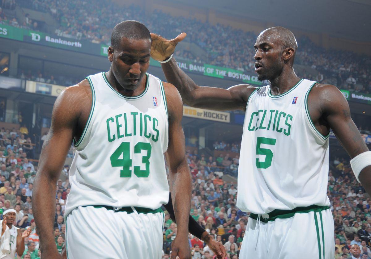 Atlanta Hawks v Boston Celtics, Game 2