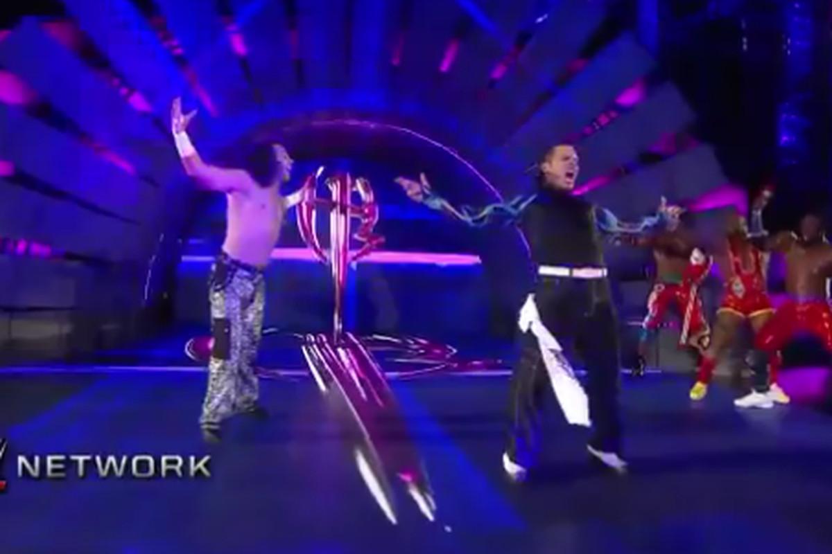 Matt & Jeff Hardy return to WWE at WrestleMania 33 ...