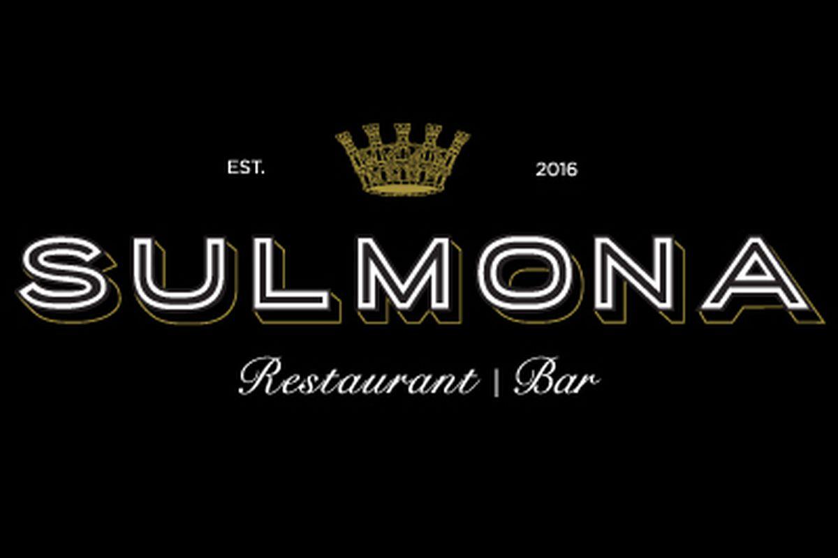 Sulmona logo