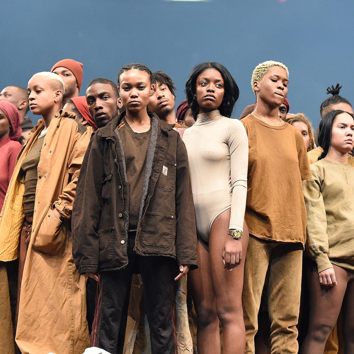 0c4147c3c Fashion Critics Weigh In on Yeezy Season 3 - Racked