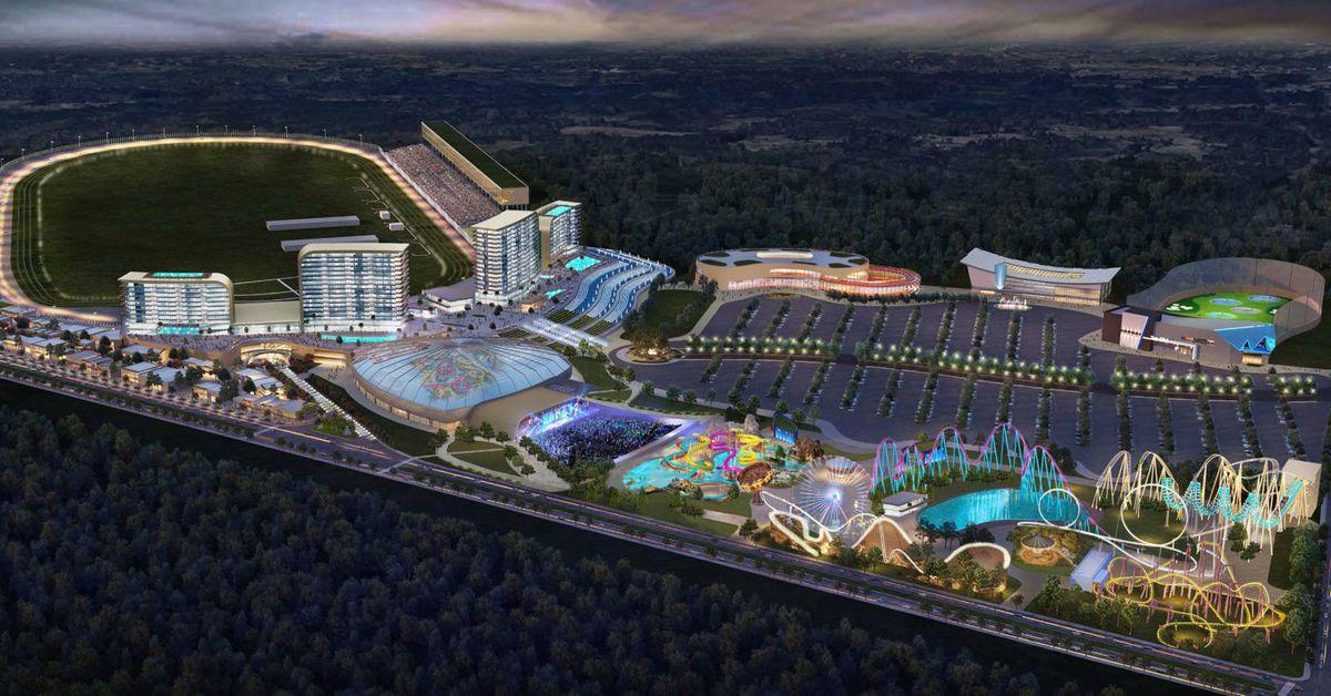 casino near atlanta mi