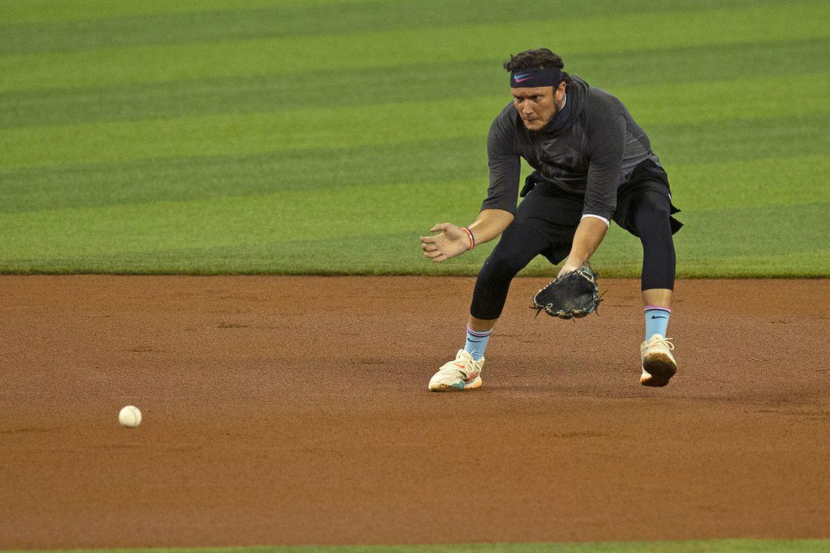 NY Mets at Miami