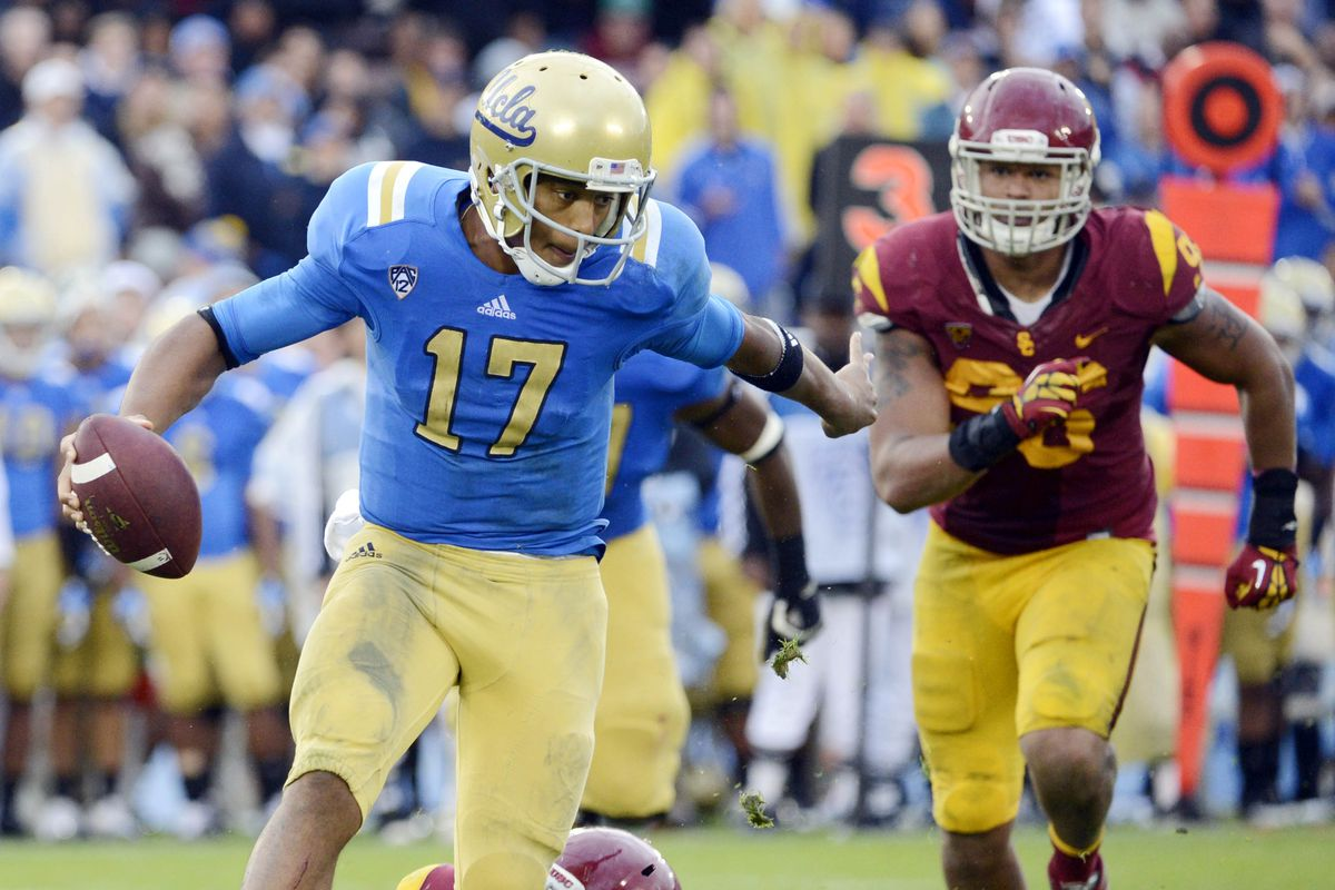 2013: the year Bruins should run away with another Pac-12 South championship
