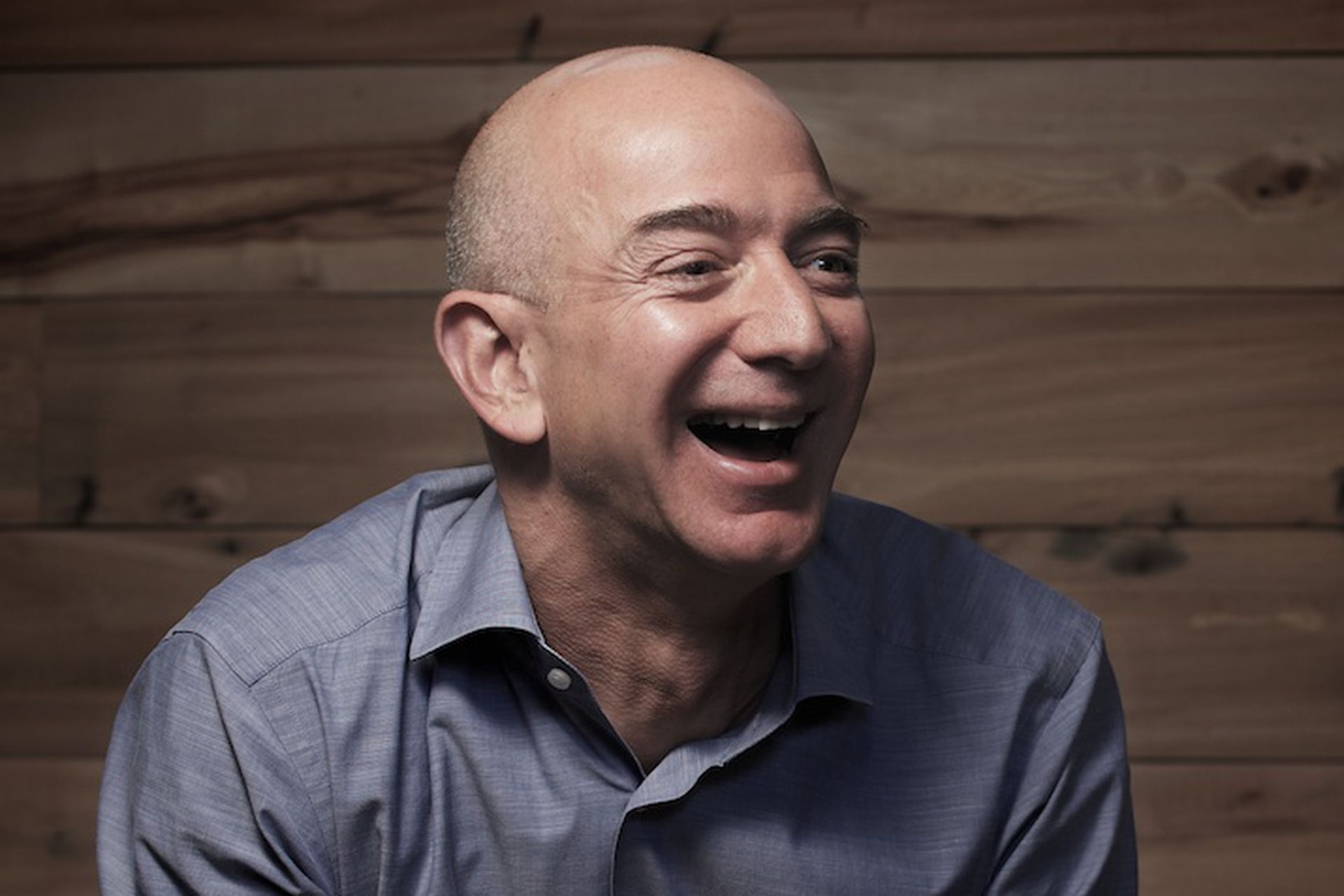 Jeff Bezos wants to delight you | The Verge