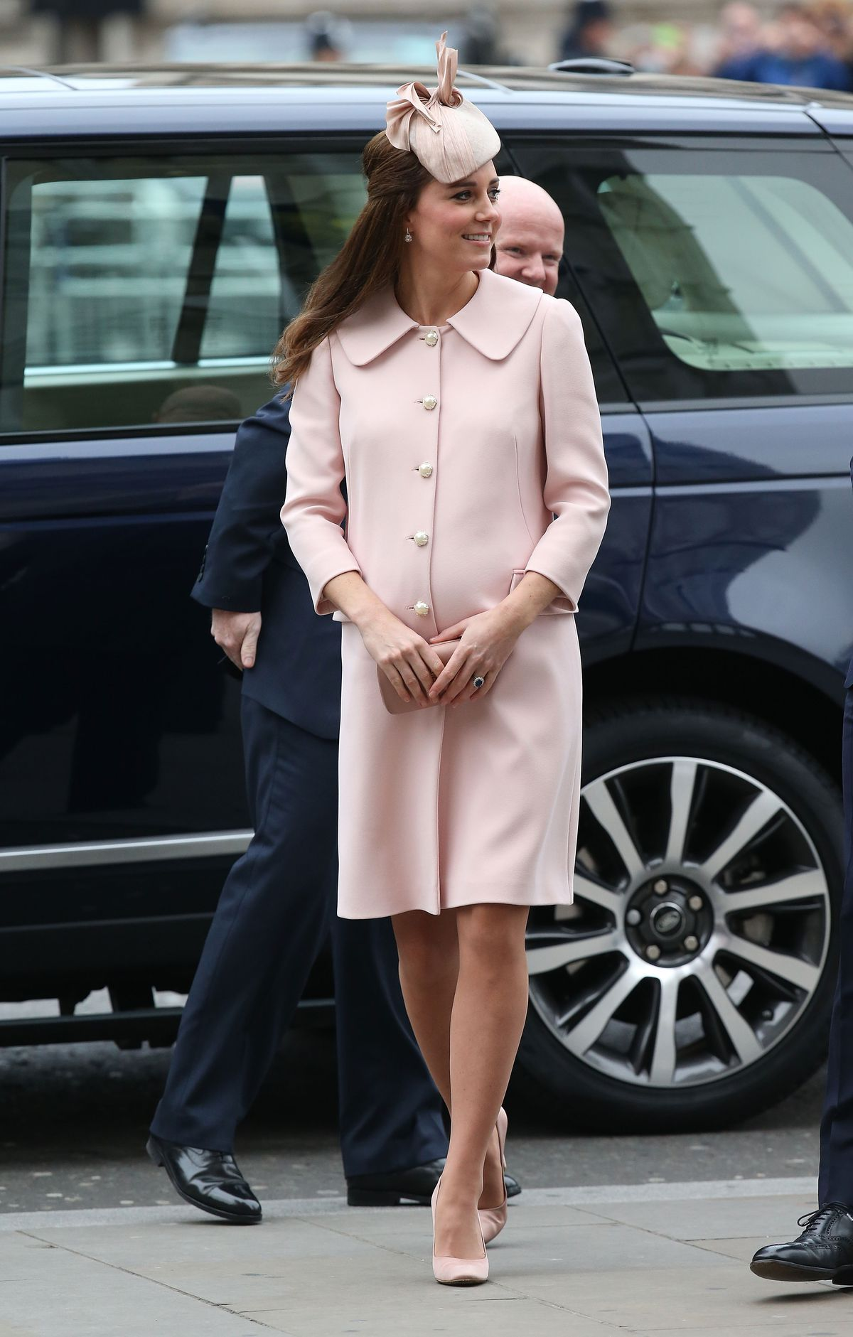 Kate Middleton Commonwealth Day