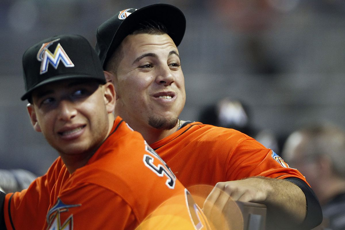 Jose Fernandez has the unique distinction of being the only human being excited about the weather in Minnesota.