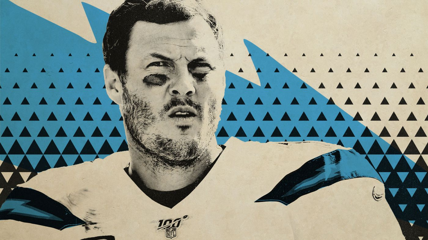 The Chargers Turn to the Offseason—and Maybe a Post–Philip Rivers World