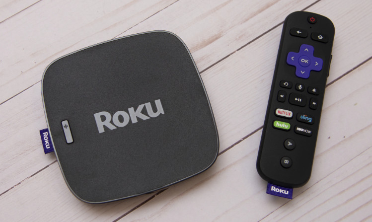 Roku is in the ad business, not the hardware business, says CEO