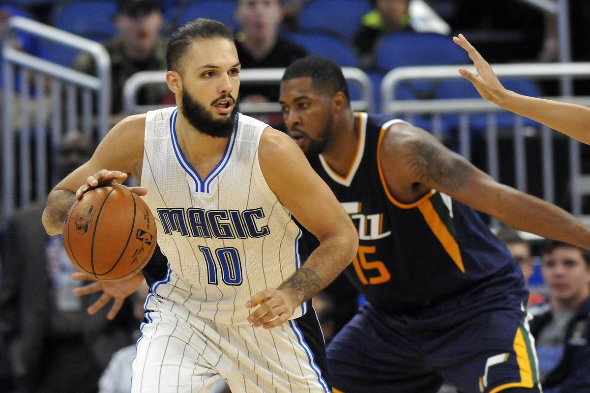 Orlando Magic on Yahoo! Sports - News, Scores, Standings ...