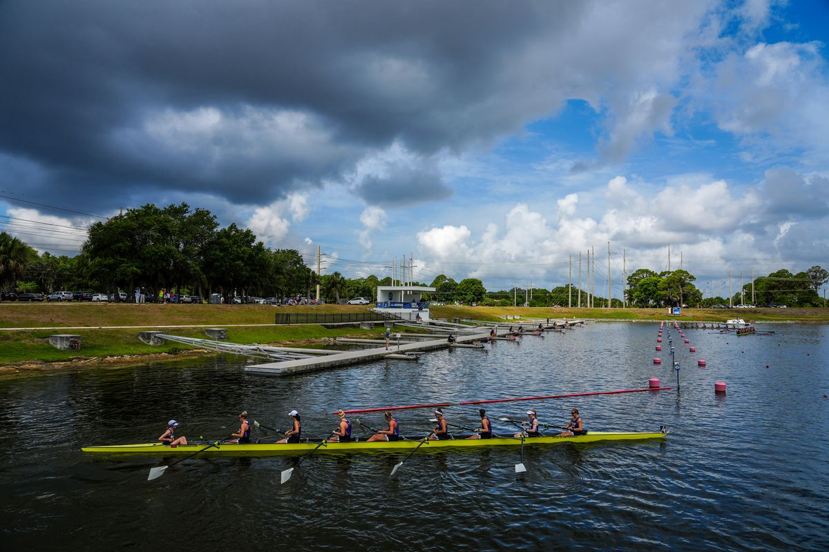 2021 NCAA Division I Women's Rowing Championship
