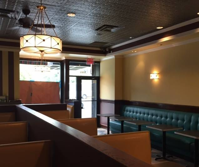 The Comfort Diner