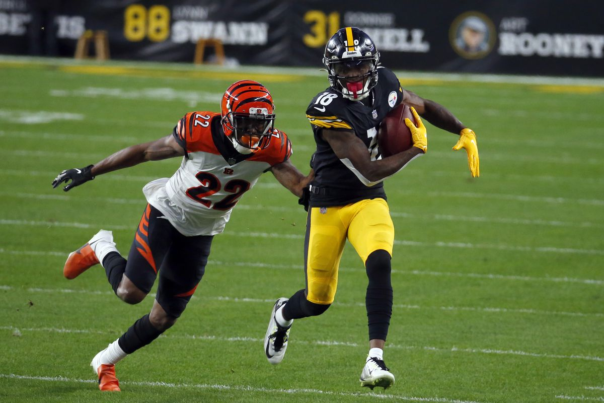 steelers bengals betting preview nfl