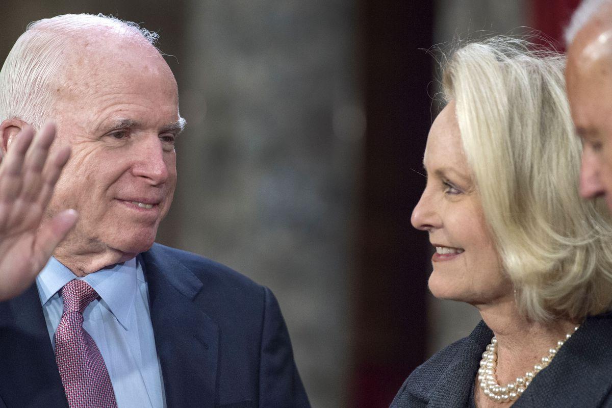 Potential Arizona Senate vacancy: who could replace John