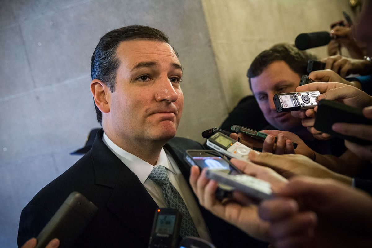 How would Ted Cruz perform in a general election?