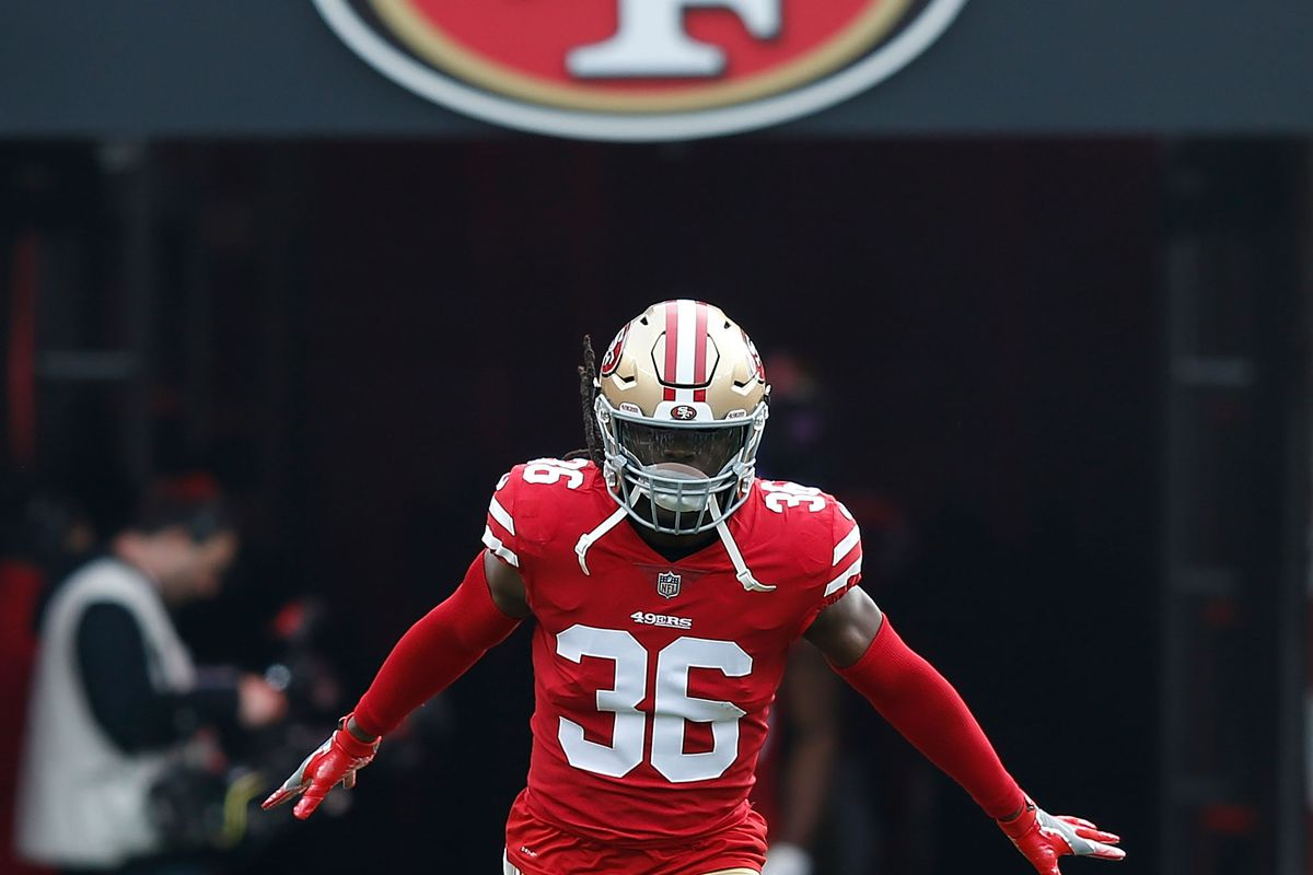 49ers Rookies Safety Marcell Harris Is Off To Strong Start And The