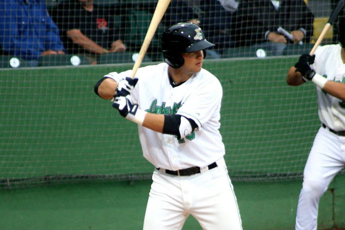 Ask questions about Peterson or any other Mariners' minor leaguer