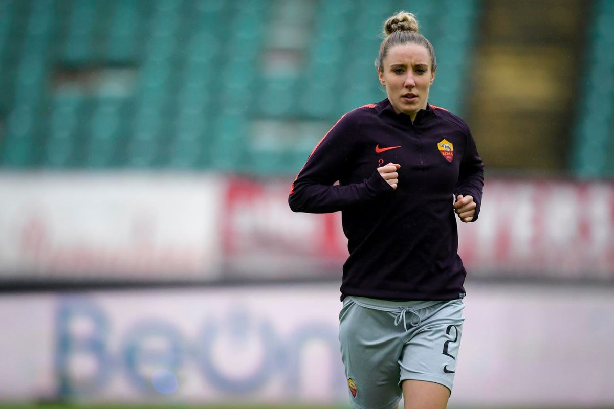 Roma Women Can Claim Fourth Place With Victory Over Sassuolo