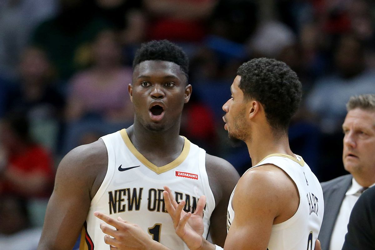 Game 45 Zion S Here Let S Dance The Bird Writes