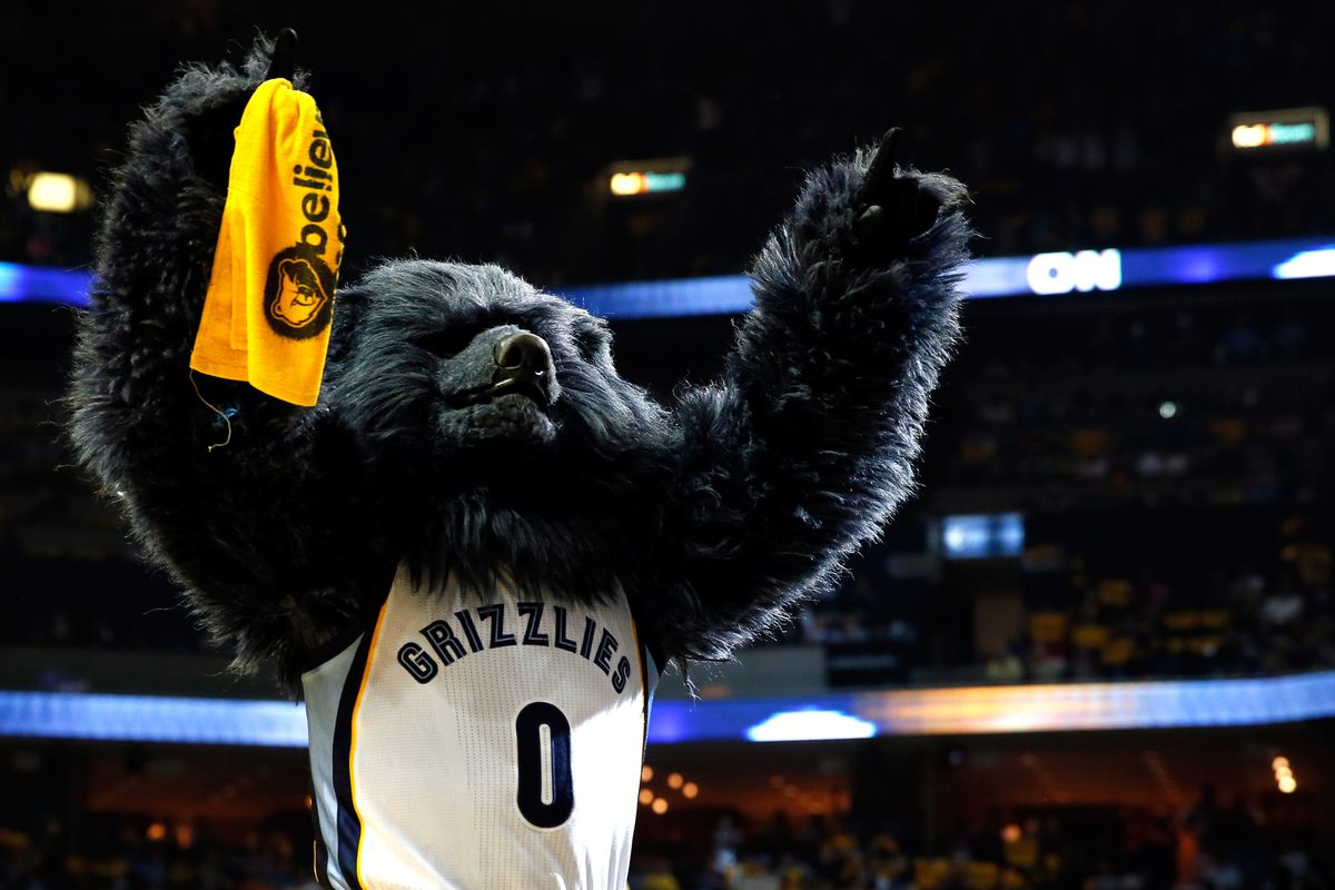 Grizz is excited that GBBLive is back!