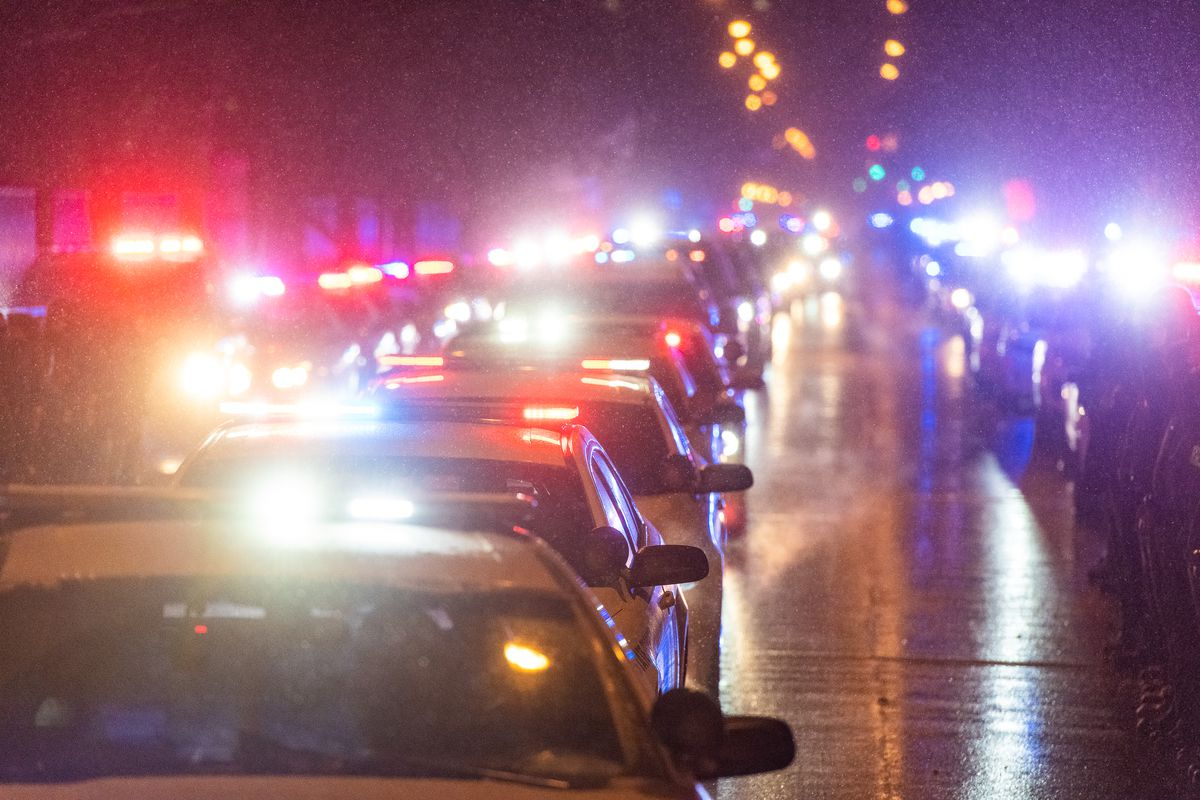 He's a hero': State trooper fatally struck by vehicle on I