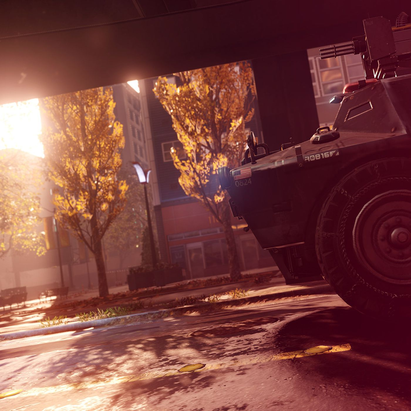 Infamous: Second Son review: drain you | Polygon