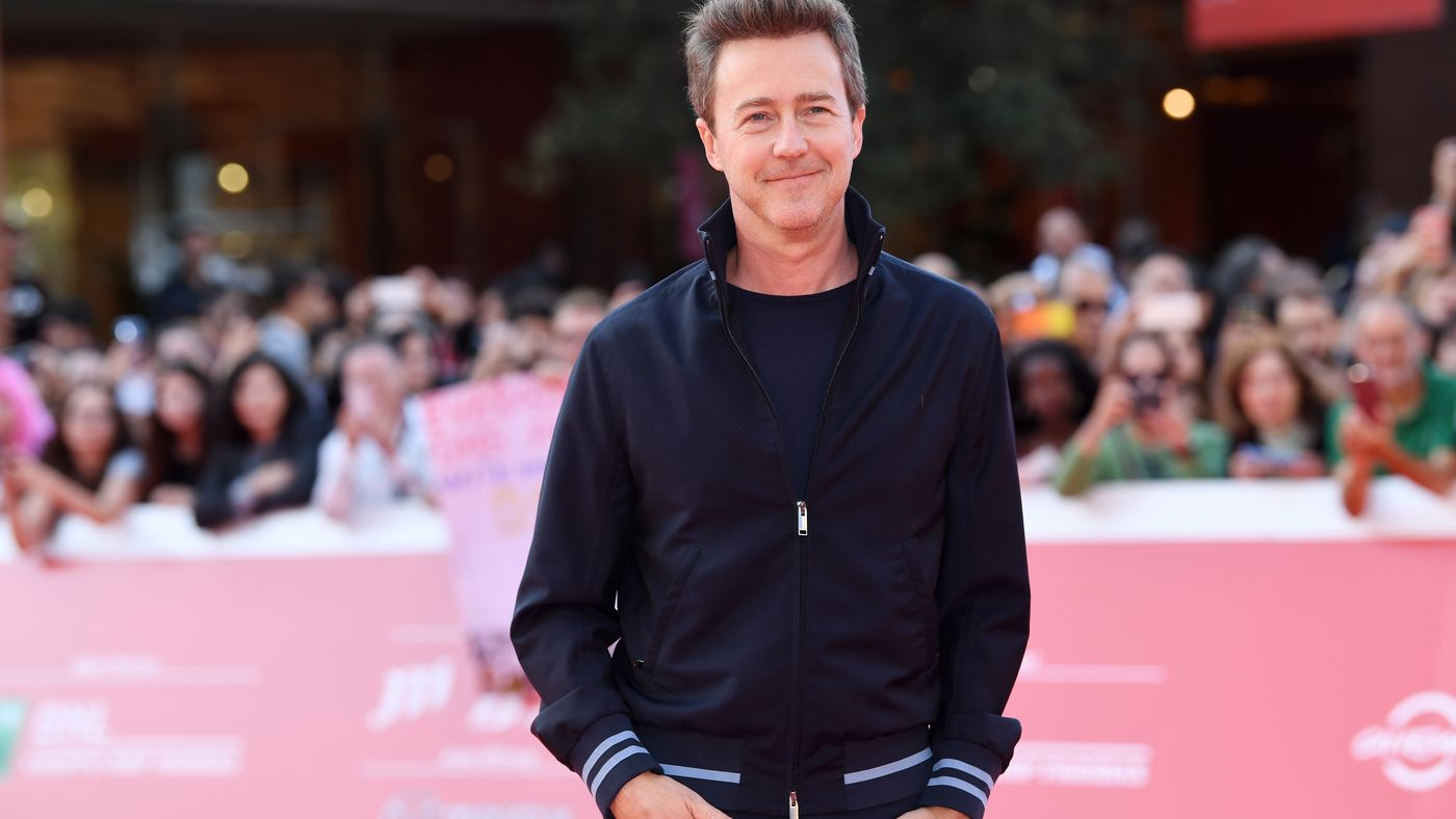 Clippers-Lakers Opening Thoughts Plus Edward Norton
