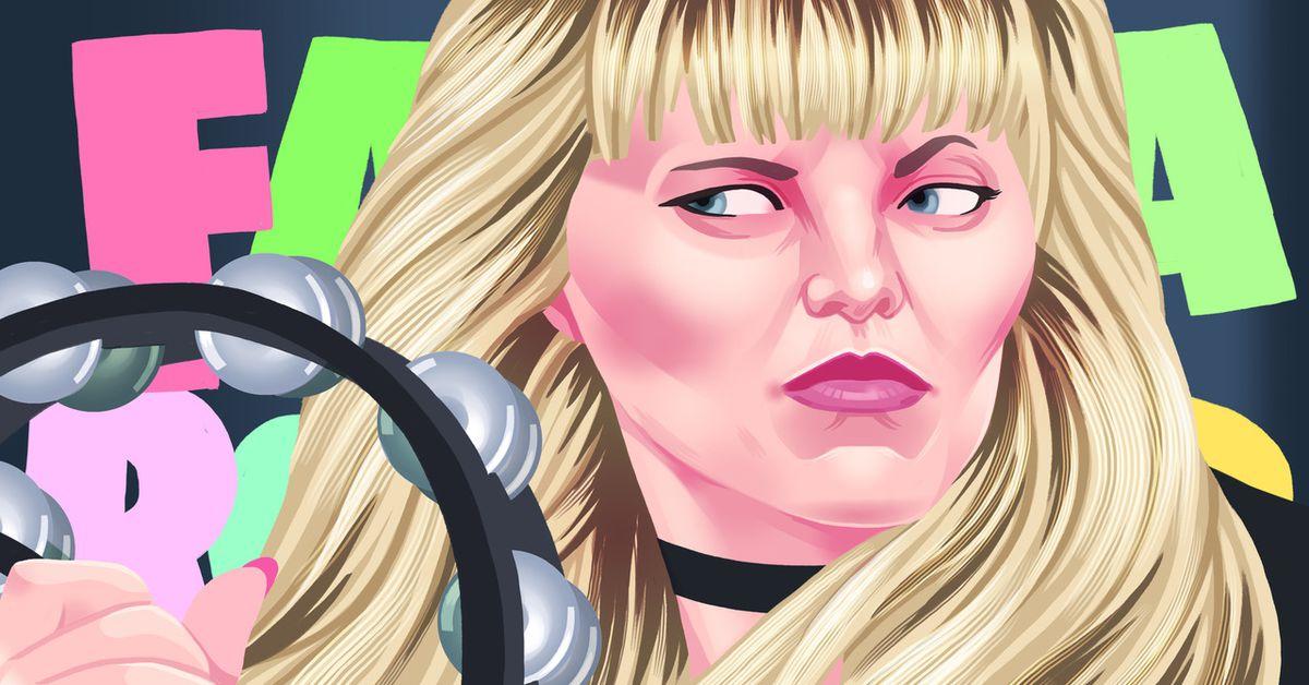 The Story of How Saturday Night Live  Stevie Nicks Fajita Roundup  Sketch Got Made