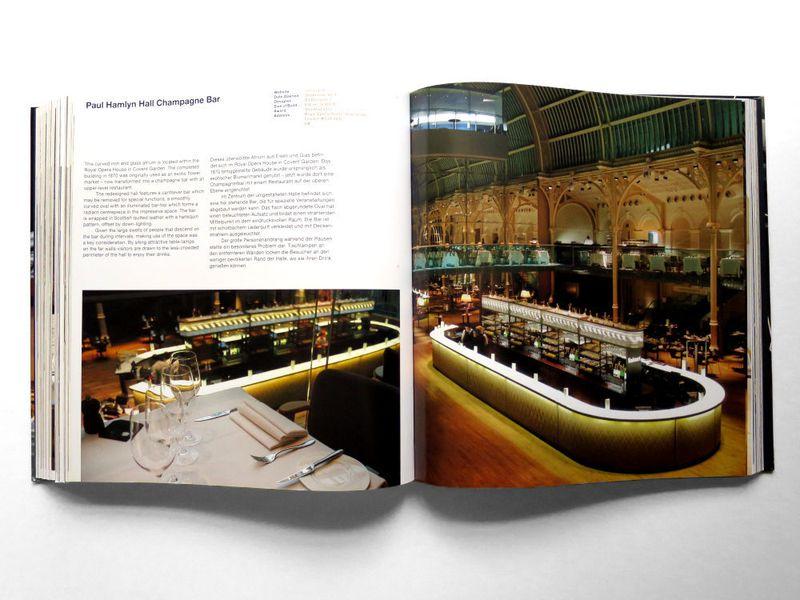First look taschen s restaurant bar design book eater