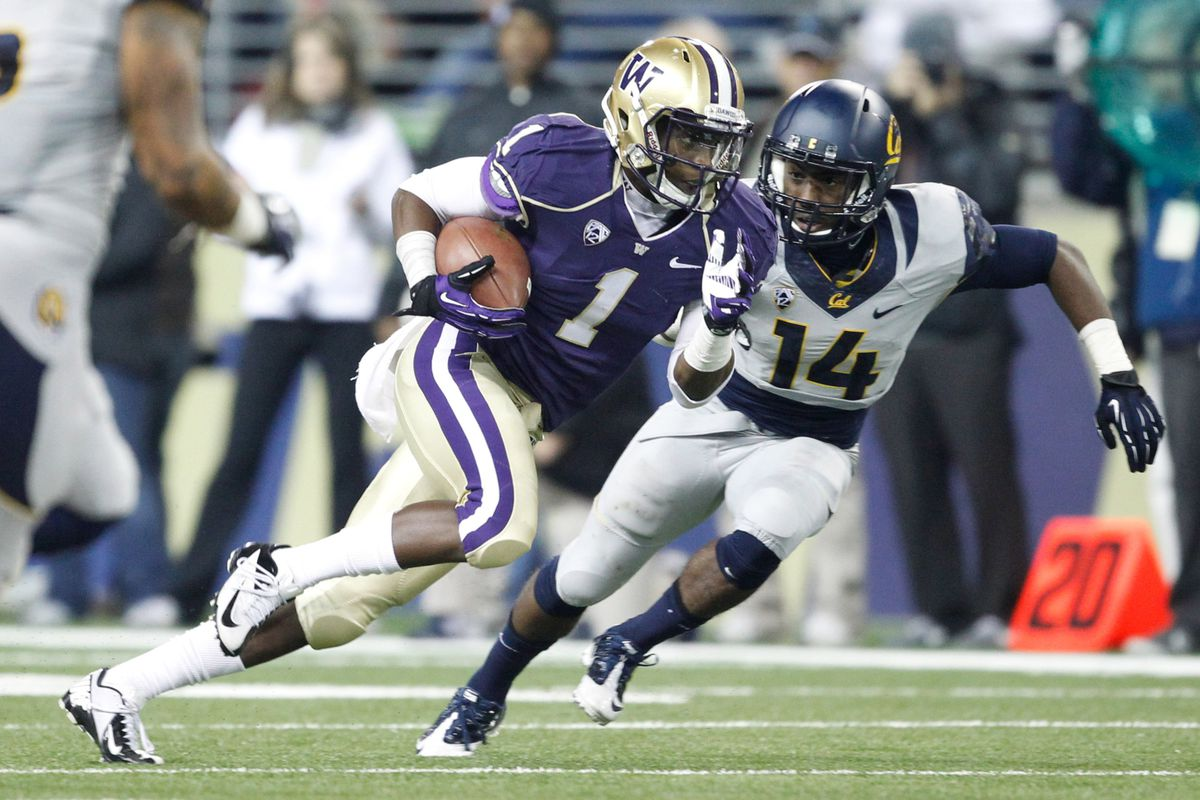 John Ross is leaning into the opportunity presented to him in his Sophomore campaign.