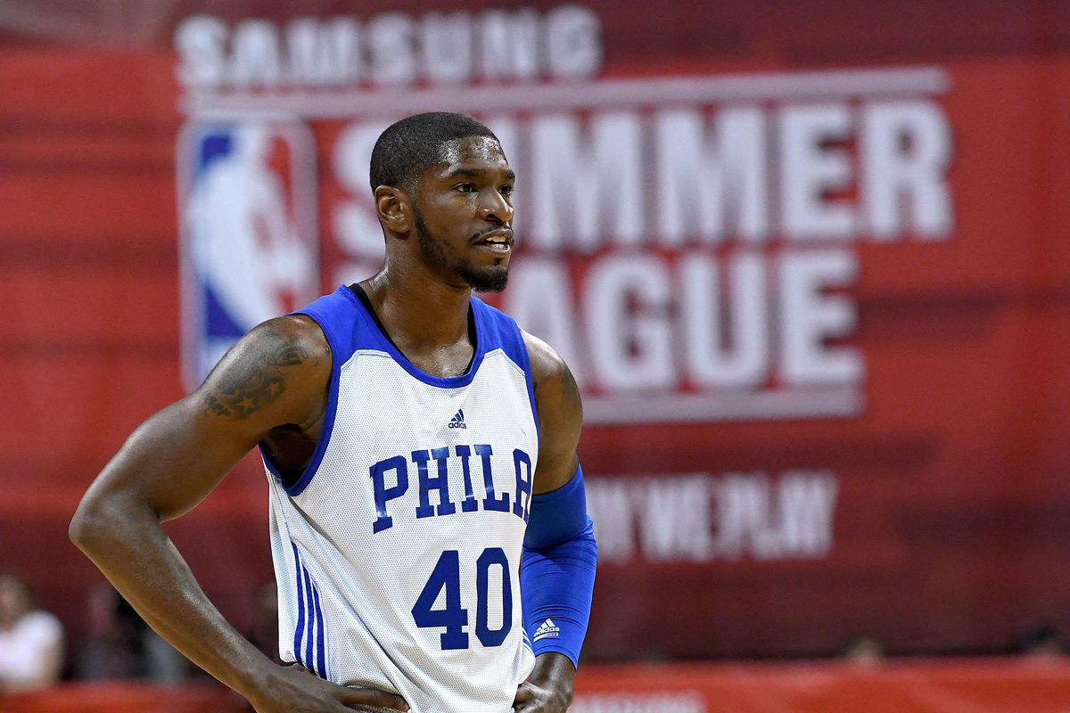 5c0eb2c4b Brandon Paul to play for Dallas Mavericks